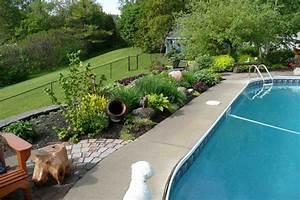 Quel Arbre Planter Près D Une Maison : quel arbre mettre autour une piscine ~ Dode.kayakingforconservation.com Idées de Décoration
