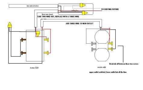 wiring pole light switch imageresizertool