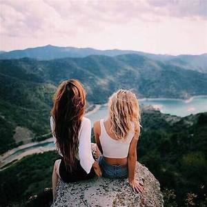 beautiful, bff, friends, goals, gorgeous - image #4650563 ...