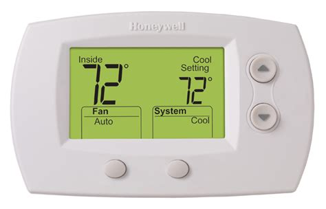 thermostats gra tac heating and cooling bowling green ky