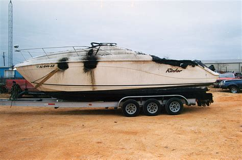 Boat Winterization by 4 Boat Winterizing Mistakes That Could Sink Your Ship