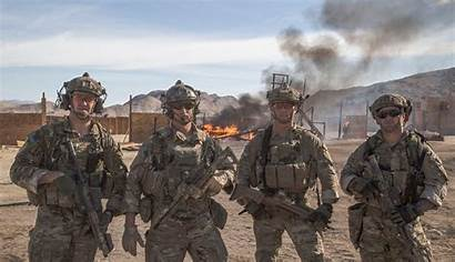 Ranger 75th Regiment Gear Special Forces Military