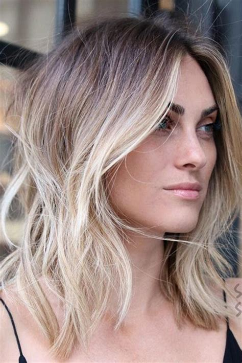 Try 21 Cute Hairstyles For Medium Length Hair Cool