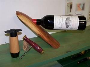 Porte Bouteille De Vin : support bouteille ~ Dailycaller-alerts.com Idées de Décoration