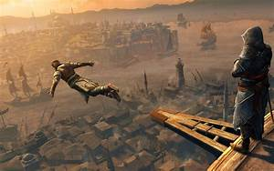 Assassin's Creed III 705194 - WallDevil