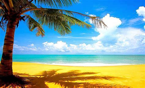 Summer Beach Desktop Backgrounds  Desktop Wallpaper