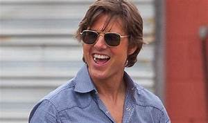 American Made review: Charismatic Tom Cruise shines bright ...