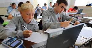 Education 101  Google Chromebooks Multiply In U S  Classrooms
