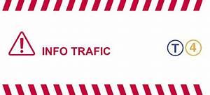 Prévision Info Trafic : ligne t4 bondy aulnay sous bois mouvement social le vendredi 9 f vrier 2018 ~ Medecine-chirurgie-esthetiques.com Avis de Voitures