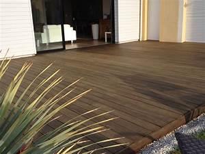 Lame De Terrasse Composite Longueur 4m : lame terrasse ip terrasse selection bois ~ Melissatoandfro.com Idées de Décoration