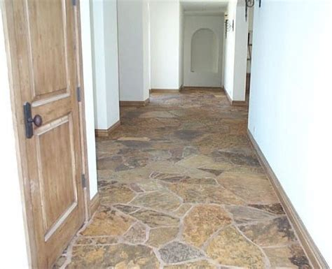 flagstone flooring interior interior natural flagstone ideas grand river stone ltd