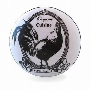 Bouton De Meuble Vintage : bouton de meuble organic le coq vintage ~ Melissatoandfro.com Idées de Décoration