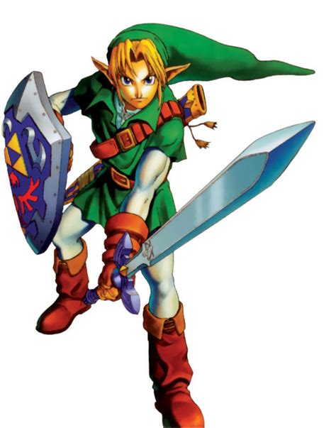 The Ocarina Of Time Images The Legend Of Zelda Ocarina Of