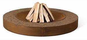 Feuerstelle Im Garten : feuerstelle im garten zen von ak47 design sorgt f r gem tliche abende ~ Indierocktalk.com Haus und Dekorationen