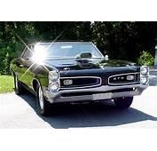 Classic Cars Pontiac GTO