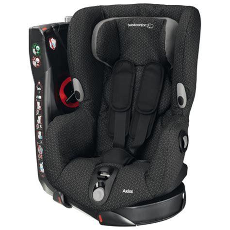 siege bebe tournant axiss de bébé confort siège auto groupe 1 9 18kg aubert