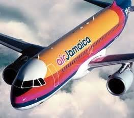 Trinidad's Caribbean Airlines Buys Air Jamaica Repeating
