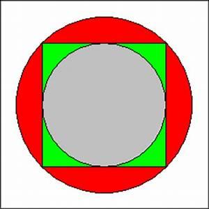 Radius Einer Kugel Berechnen Wenn Volumen Gegeben Ist : hyperw rfel und seine inkugel und umkugel ~ Themetempest.com Abrechnung