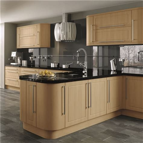 Curved Cupboard Doors by Plain Curved Kitchen Doors Order