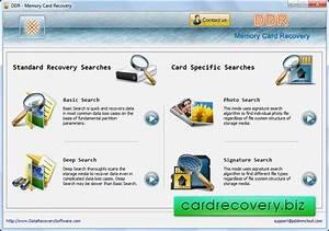 how to card recovery screenshot x 64 bit download With document restoration software