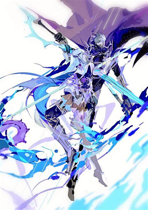 saber sigurd fategrand order zerochan anime image board