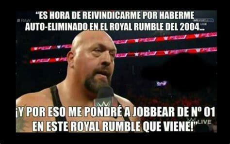 Wwe Memes - royal rumble memes image memes at relatably com