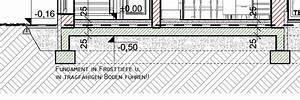 Sauberkeitsschicht Unter Bodenplatte : ausf hrung bodenplatte auf ebenen grund bauforum auf ~ Frokenaadalensverden.com Haus und Dekorationen