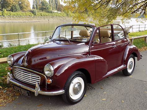 cost to paint interior of home chrome morris minor 1000 convertible 1969 g maroon