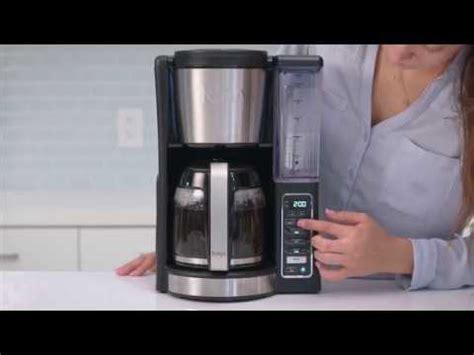 Ninja coffee brewer ce251 69. How to set Precision Temp Warming Plate on the Ninja® 12-Cup Coffee Brewer (CE200 Series) - YouTube