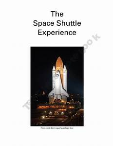 The Space Shuttle Experience | FREE 3rd-5th Grade ...