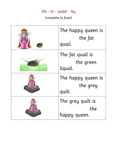 sound qu interactive worksheet