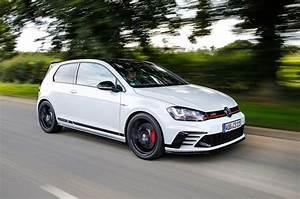 Golf Sport Volkswagen : volkswagen golf gti clubsport s review 2019 autocar ~ Medecine-chirurgie-esthetiques.com Avis de Voitures
