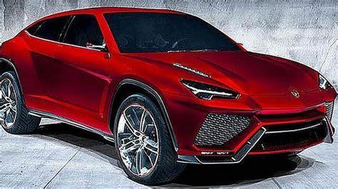 Mobil Lamborghini Urus by Inilah Deretan Mobil Mewah Di Tahun 2018 Otomotif