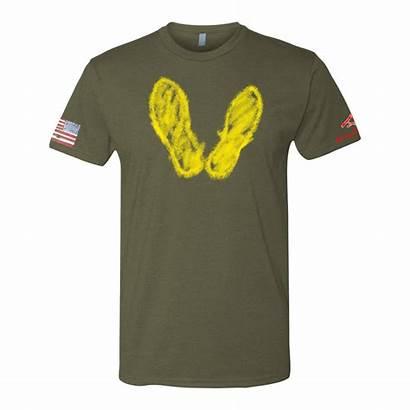 Marine Tuh Crayon Shirt Motor Gumby Lt