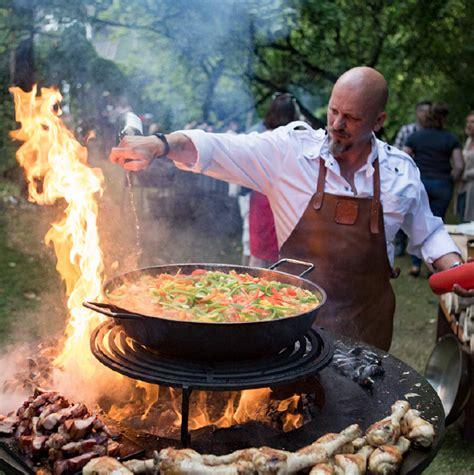 ofyr outdoor cooking   seasons