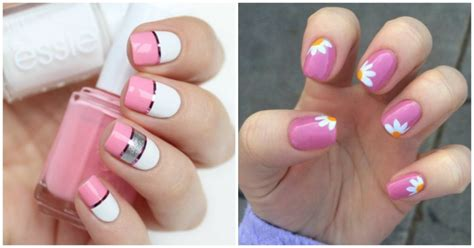 Top Summer Nails Ideas 2017