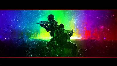 Csgo Mlg Desktop Background Gaming Deviantart Montage