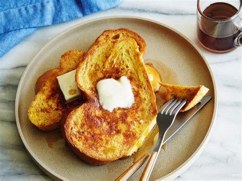 breakfast recipes ideas food network