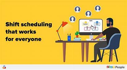 Employee Wasting Without Schedules Create Zoho Before