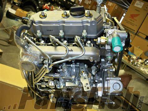 kawasaki mule engine kaf950 4010 3010 diesel motor 2008 13
