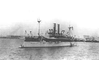 u s battleship maine explodes triggering spanish