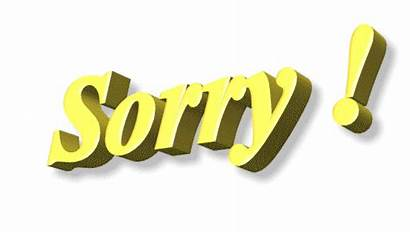 Sorry Apology Graphics Animated Gifs Spinning Im