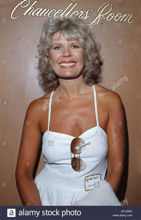 Loretta Swit Swit Stock Photos & Loretta Swit Swit Stock ...