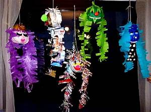 Basteln Mit Cd Rohlingen : die besten 25 karneval deko grundschule ideen auf pinterest ~ Frokenaadalensverden.com Haus und Dekorationen