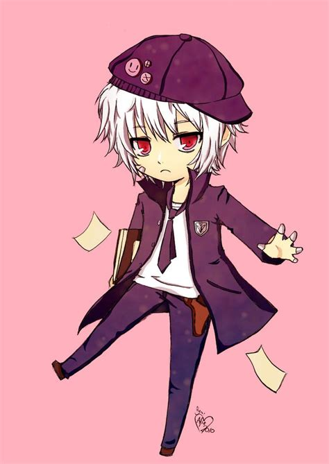 Kawaii Anime Boy 3 By Alyssaholt13 78 Best Images About Chibi Boy On Chibi