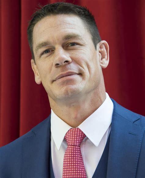 WWE superstar John Cena softens up in Ferdinand   The West ...