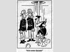 Feuerwehr Witze zum Totlachen & Feuerwehrsprüche Witze