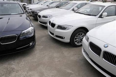 Luxury Vehicle Tax Takes Effect August 1