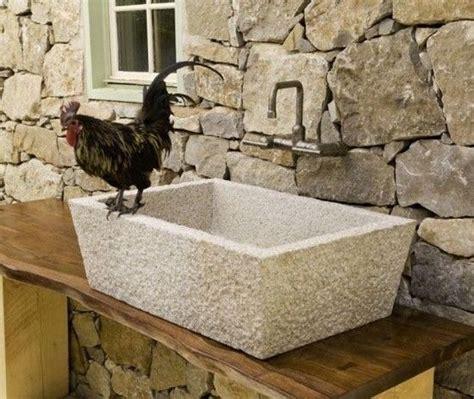lavelli esterni lavandini in pietra da giardino nel 2019 lavatoio