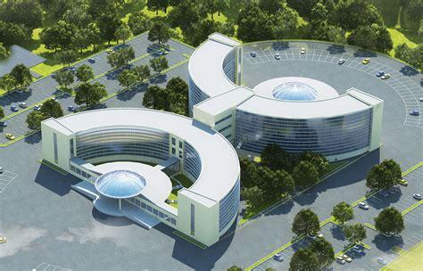oyala governmental building equatorial guinea meinhardt